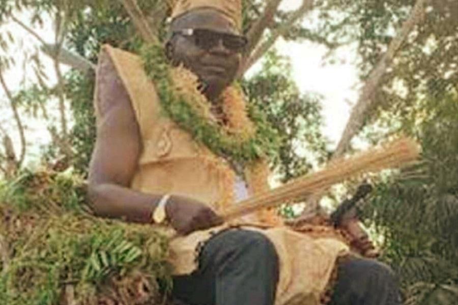 Cameroun : Jean Pierre Amougou Belinga est désormais le chef suprême des Mvog Belinga