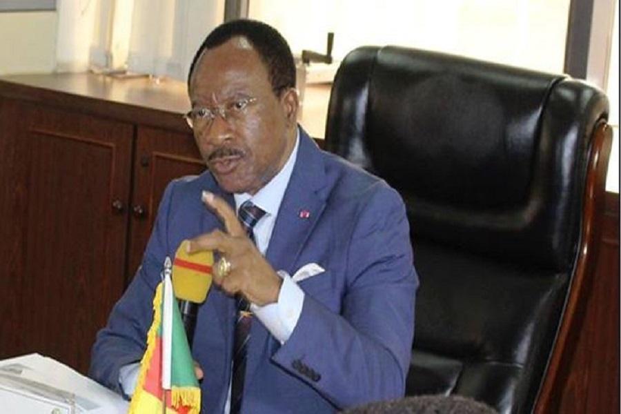 Cameroun : A 25 ans, le  fils du ministre Nganou Djoumessi (encore étudiant) accusé d'avoir acheté un terrain à 45 millions de Fcfa
