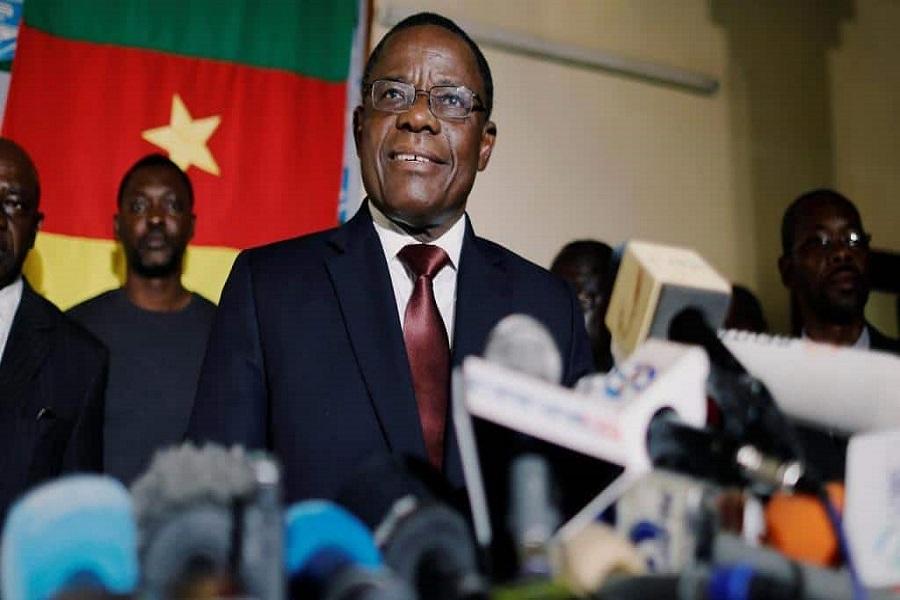 Détention de Maurice Kamto : Une organisation internationale secoue le régime de Paul Biya