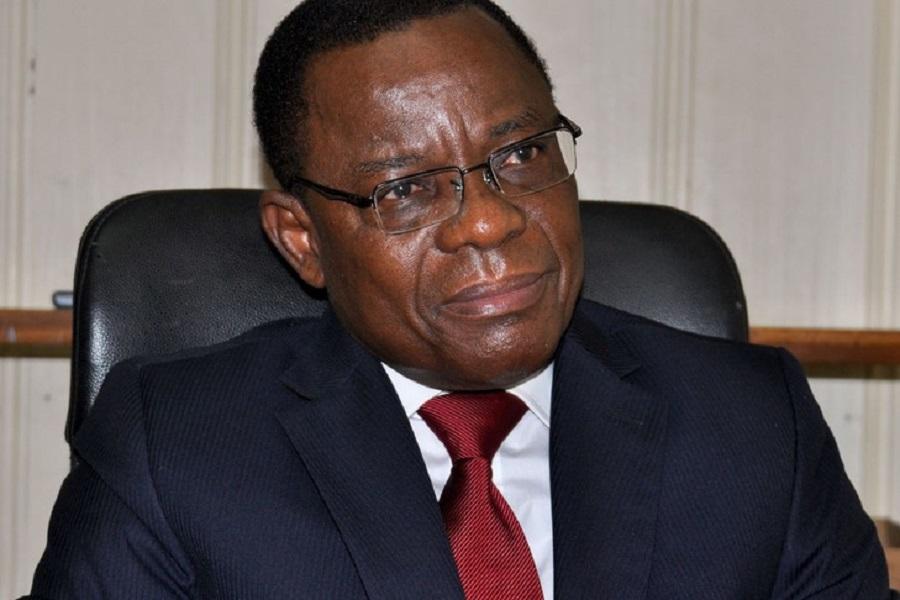 Une investiture de Maurice Kamto à Paris le 12 octobre est une imposture