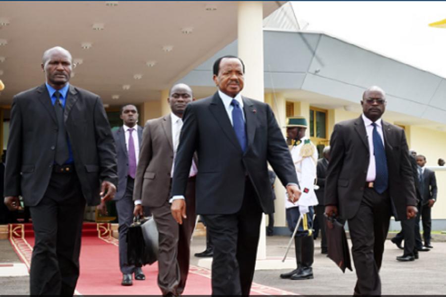 Cameroun : Paul Biya attendu à Yokohama dans une semaine pour le sommet Afrique-Japon