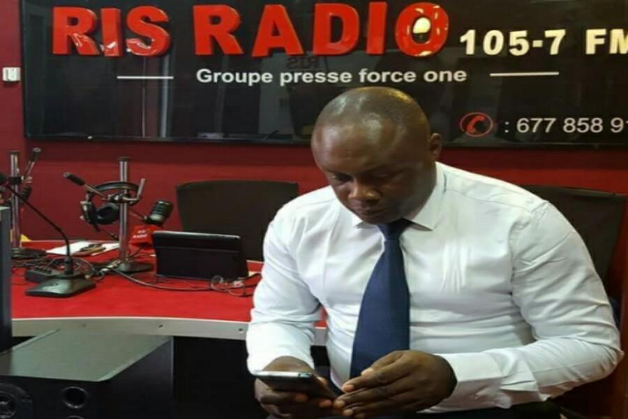 Un camerounais de la diaspora répond au journaliste Sismondi Barlev Bidjocka après une chronique sur RTS