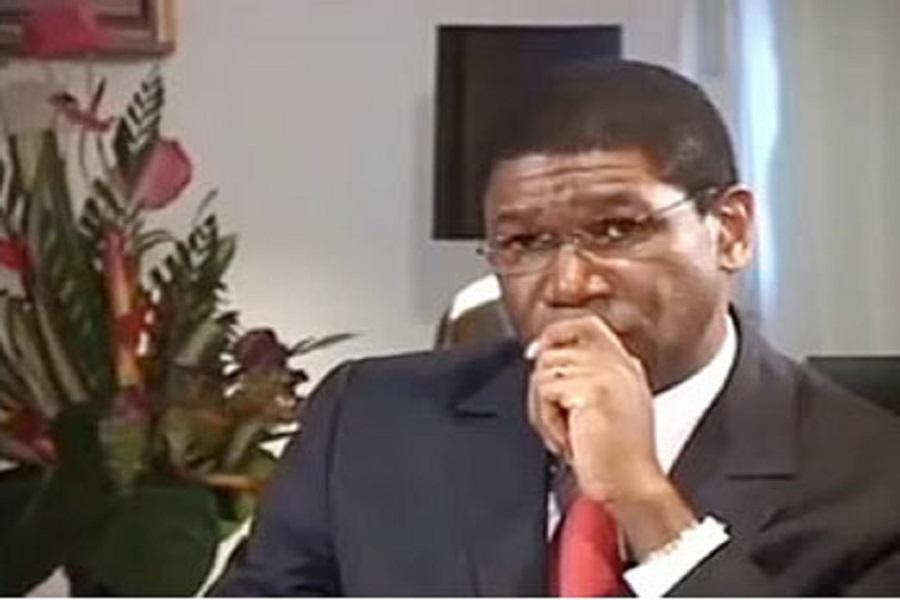 [Révélation] : Voici pourquoi le président Biya a finalement autorisé l'évacuation d'Yves Miche Fotso