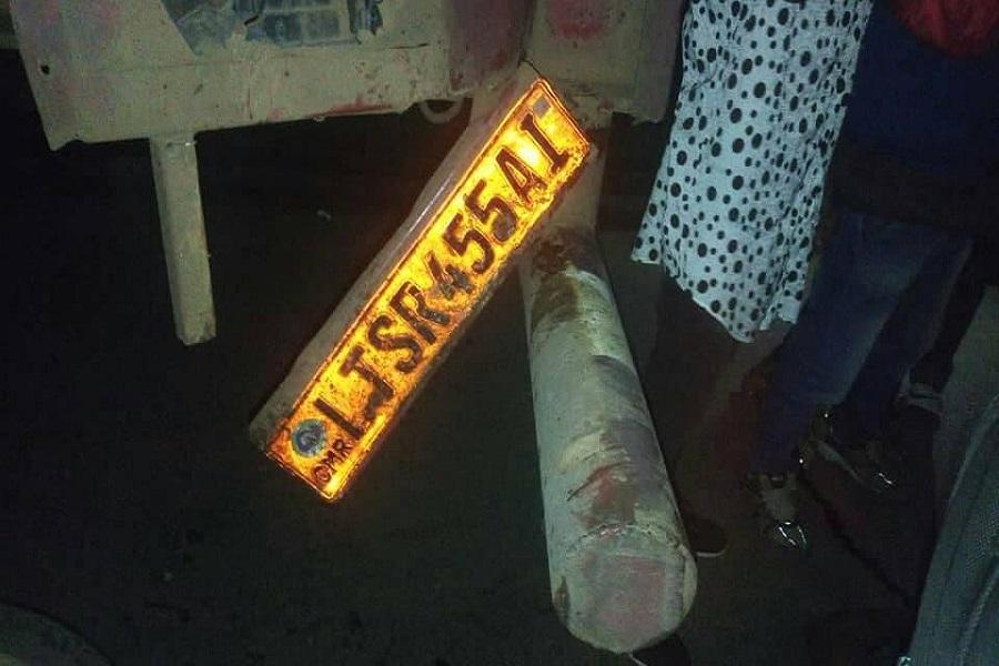 Cameroun : 2 morts dans un accident de moto à Douala