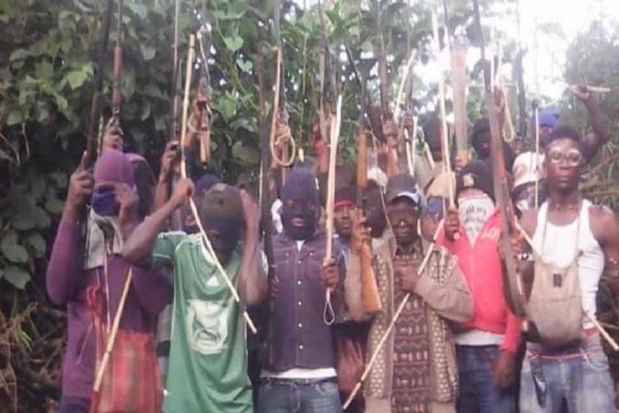 Cameroun : les sécessionnistes menacent d'instaurer 3 semaines de ville morte
