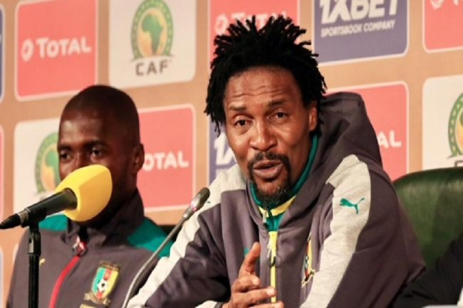Eliminatoires CAN U23 : Rigobert Song convoque 23 joueurs