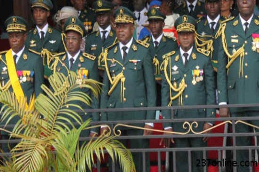 Cameroun: l'armée dénonce un projet de mur équato-guinéen à la frontière