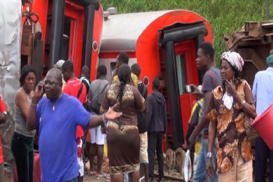 Catastrophe ferroviaire d'Eséka : Bolloré fait le point des indemnisations