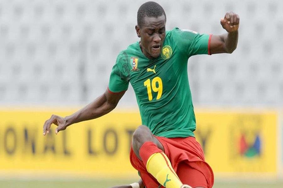 Cameroun-football: Joel Tagueu à coeur ouvert