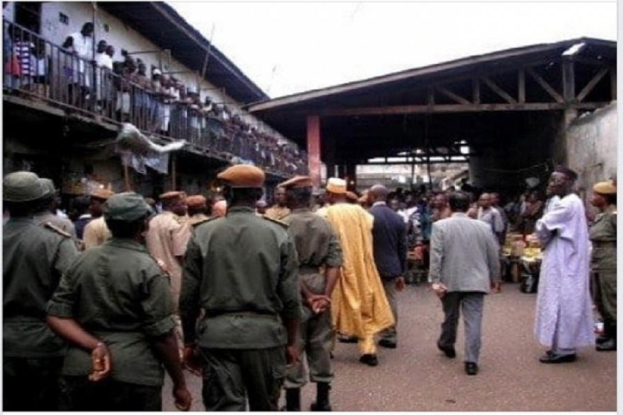 Cameroun-surpopulation carcérale : quelle solution 4 ans après le constat !