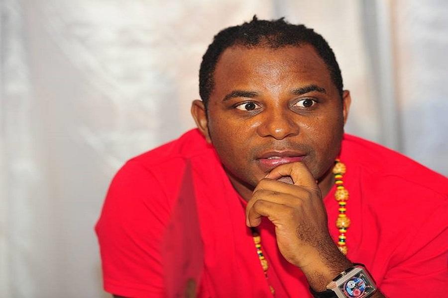 Cameroun- indemnisation catastrophe d'Eseka : le rappeur Koppo s'insurge
