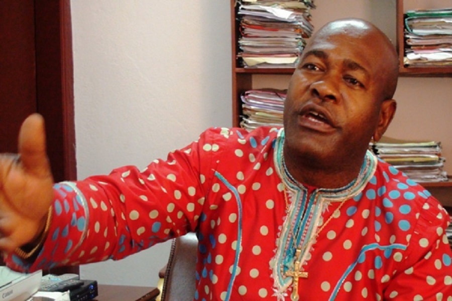 Cameroun : Longue Longue dit vouloir faire recours aux pratiques  occultes et mystiques contre ses bourreaux