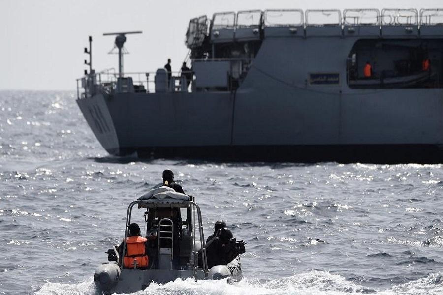 Insecurité : toujours à la recherche d'au moins 17 marins étrangers kidnappés  au Cameroun