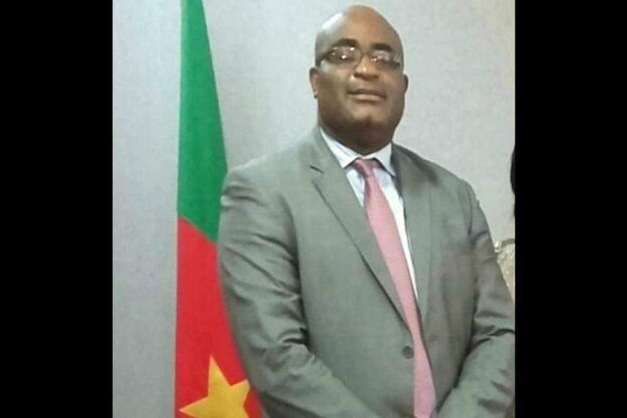 Messaga Nyamding fait un premier point de la rencontre avec les activistes des diasporas camerounaises