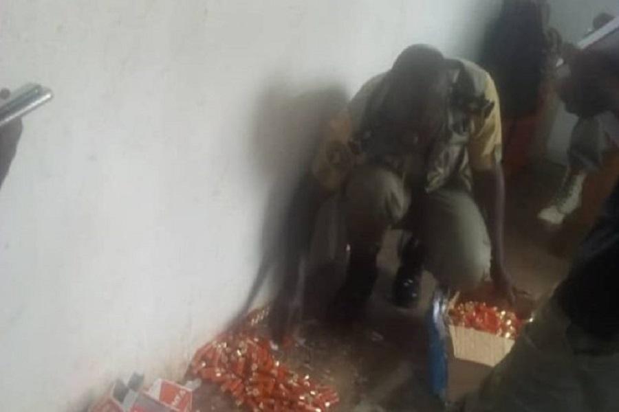 Cameroun : plusieurs munitions interceptées à Tiko dans le Sud-ouest