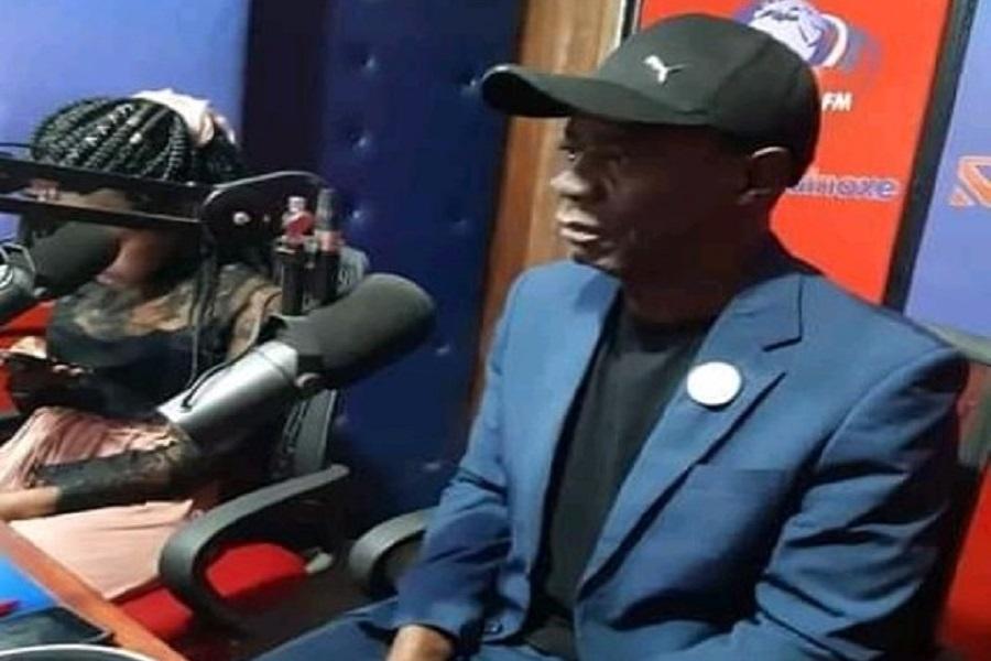 Nouvelle sortie médiatique : le professeur Nkou Mvondo exige à Cabral des explications sur une somme de 200 millions