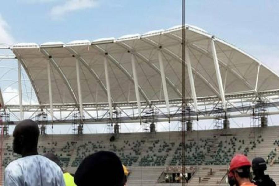 Cameroun-grève au stade Olémbé : l'entreprise en charge de construction annonce le payement des ouvriers