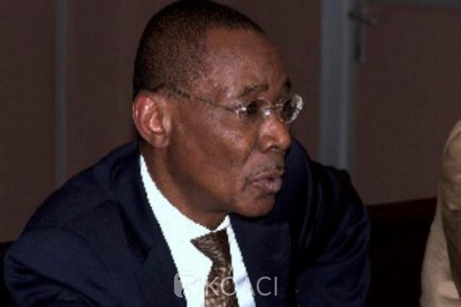 L'Ambassadeur du Cameroun auprès de l'UA,  Jacques-Alfred Ndoumbe Eboule est décédé