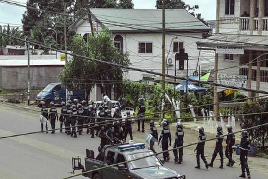 Zone de crise : au moins 20 personnes invalides ont été tuées par l'armée selon Human Rights Watch