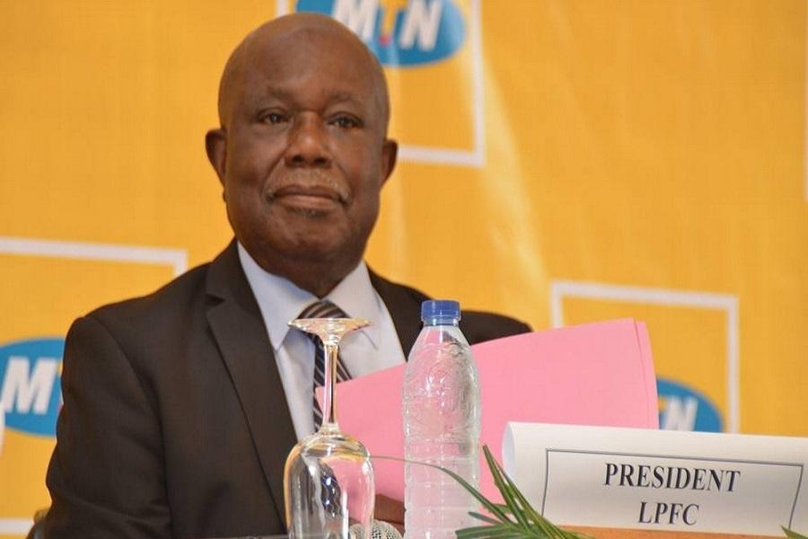 Suspension de la LFPC : Le général Semengue menace de traîner la Fecafoot dans les juridictions internationales