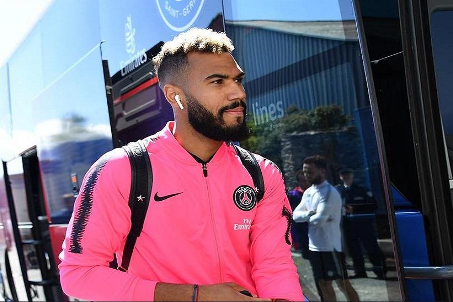 Football - PSG : Choupo-Moting tranche pour son avenir