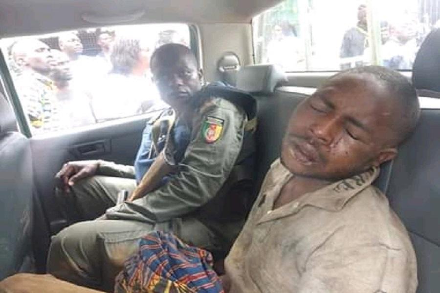 Cameroun-horreur à l'Ouest :  un homme assassine vachement 4 enfants de la même famille