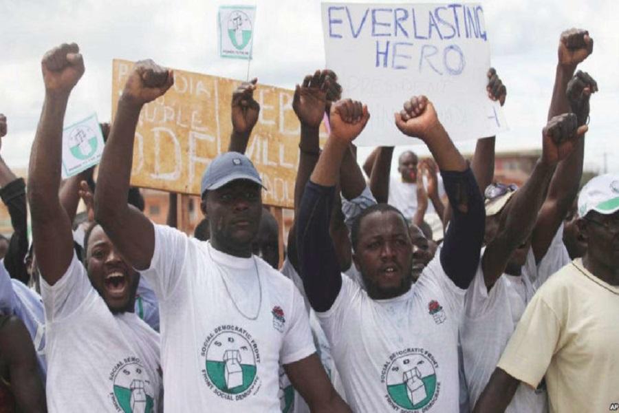 Cameroun-crise sociopolitique : le SDF pourrait boycotter les prochaines échéances électorales