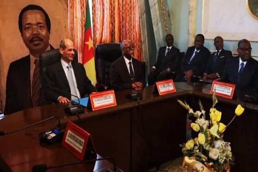 Relations Cuba-Cameroun : l'heure du réchauffement