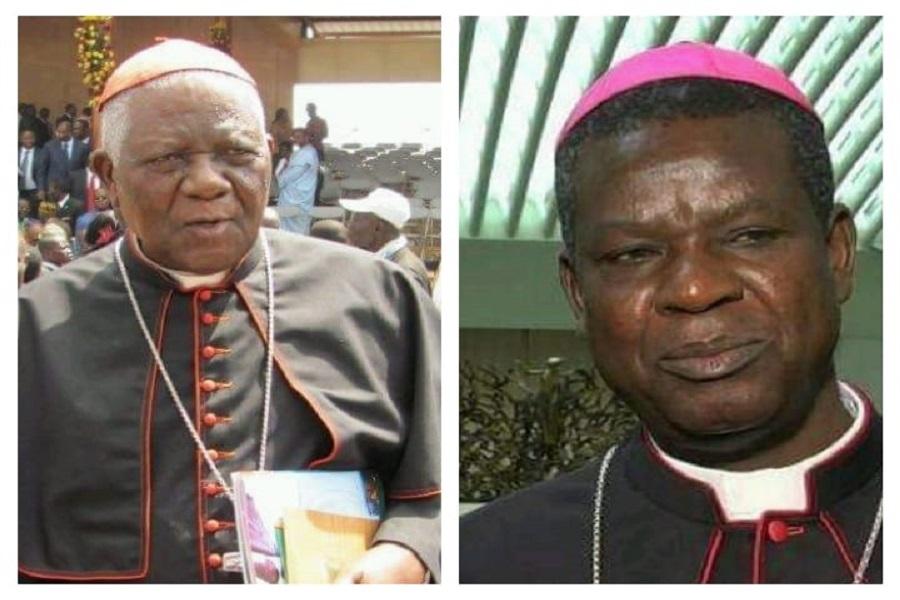 Grand dialogue national : Positions divergentes du Cardinal Tumi et Mgr Samuel Kleda