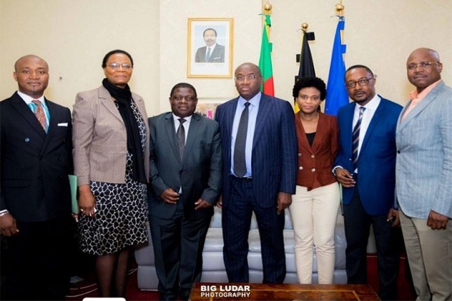 Grand dialogue national : Un groupe dénommé «Collectif des citoyens engagés » de la diaspora apporte son soutien « total » au Chef de l'Etat