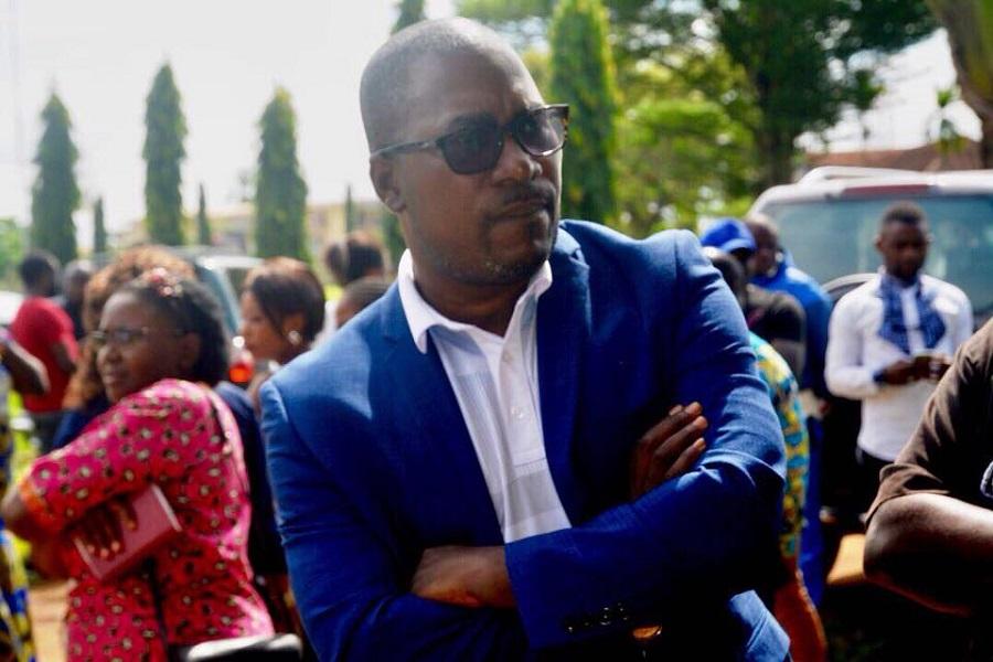 Cameroun-dialogue : l'avocat Agbor Balla invite insiste ; la présence de tous est primordiale