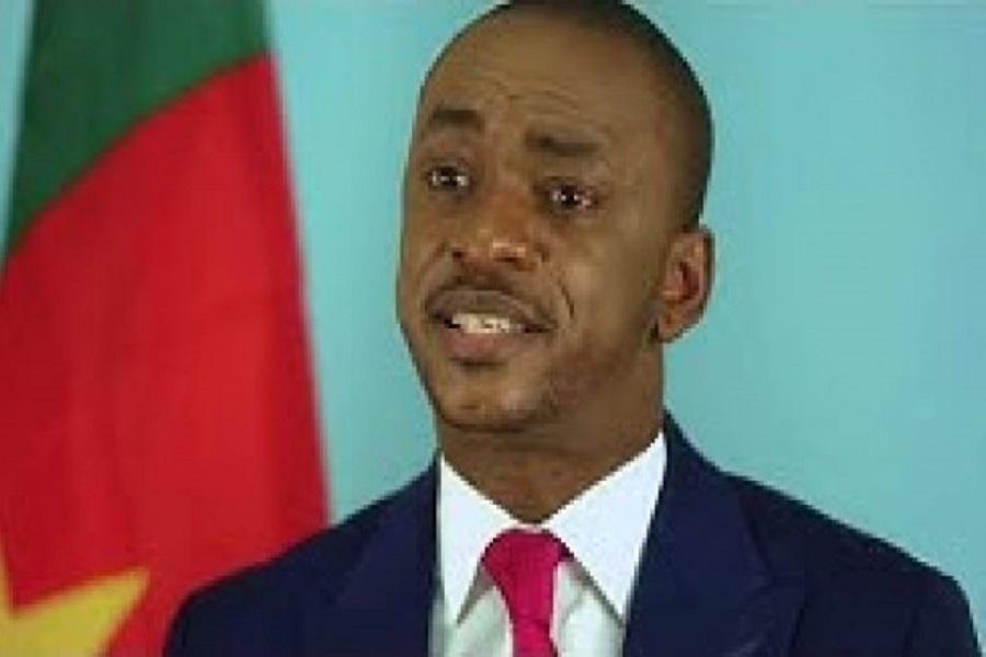 Cameroun : Cabral Libii se dit pret  à prendre part au grand dialogue