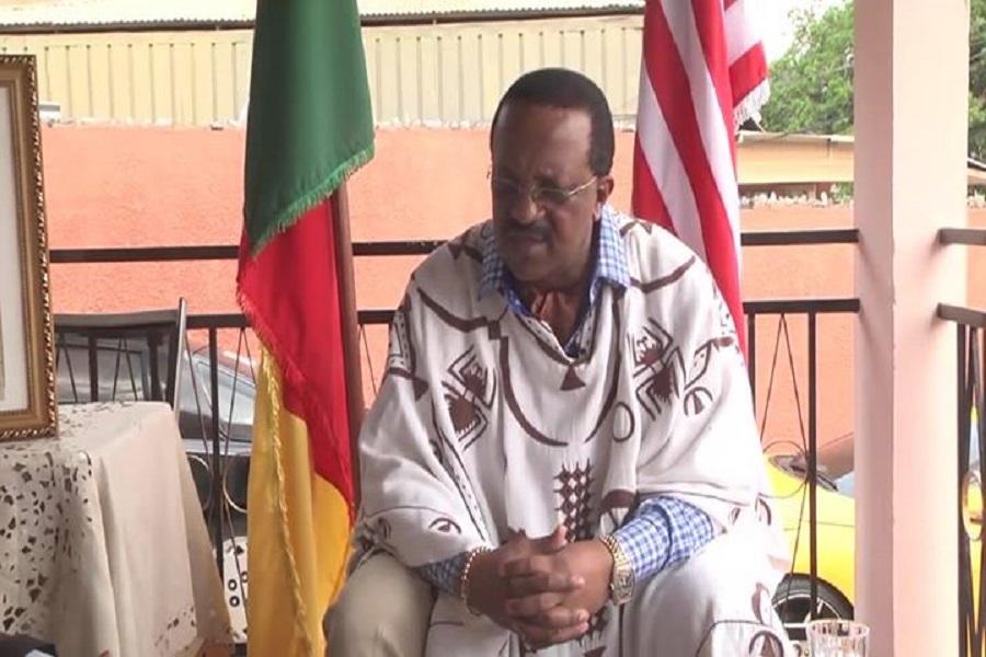 Grand dialogue national : Le parti Républicain de Georges Gilbert Baongla  attend toujours son invitation