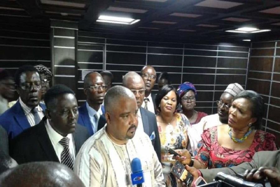 Cameroun : ce que le SDF a proposé au premier ministre pour le grand dialogue