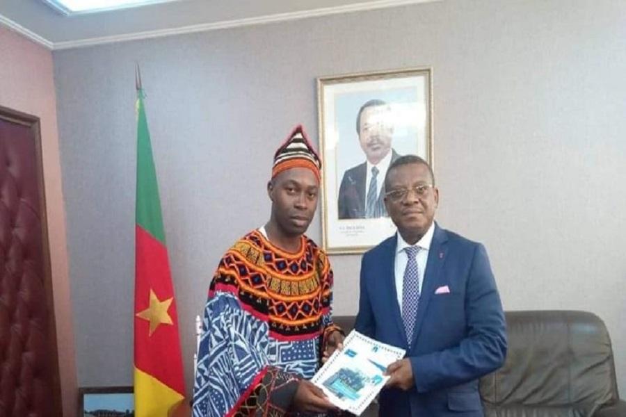 Cameroun : le PURS apporte sa contribution au grand dialogue