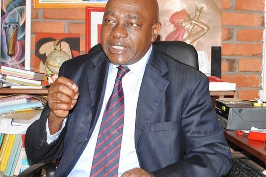 Cameroun : « Soyez rassuré, on ne peut pas baisser les bras », Christian Penda Ekoka