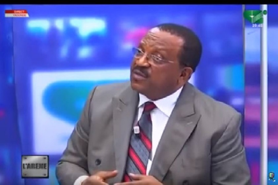 Kondengui : Menacé de mort, Georges Gilbert Baongla demande l'asile politique (document)