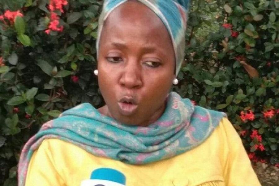 Cameroun : Kah Walla refuse de se rendre au Palais des Congrès et qualifie le grand dialogue national de « Mascarade »
