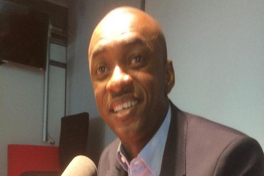 Cameroun : Cabral Libii échappe de peu à la mort dans un accident de voiture