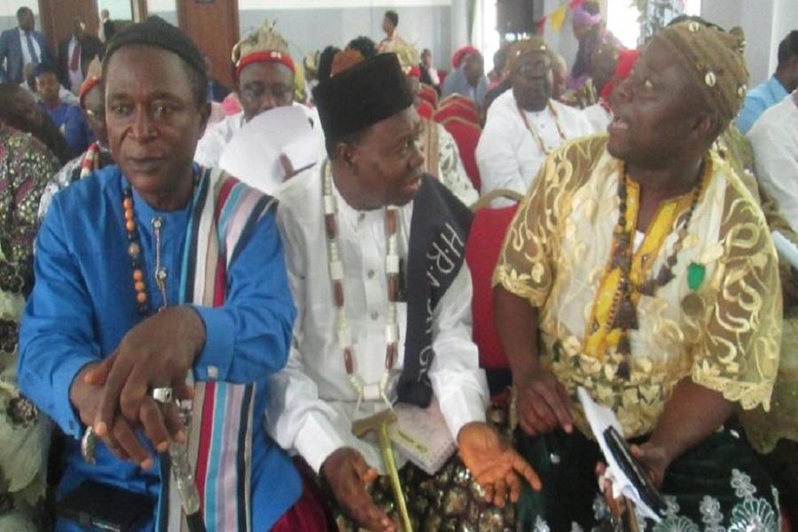 Nord-Ouest : le chef supérieur Bafut accuse le BIR d'avoir saccagé, pillé son palais royal et brutalisé ses épouses