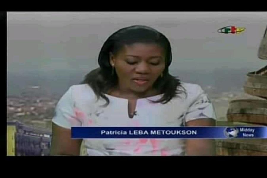 Drame : Mort mystérieuse d'une présentatrice du journal télévisé à la CRTV