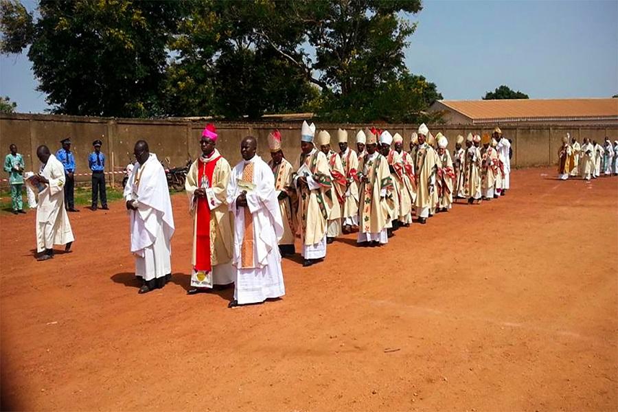 Cameroun-dialogue : les évêques anglophones veulent la forme de l'Etat sur la table à tout prix