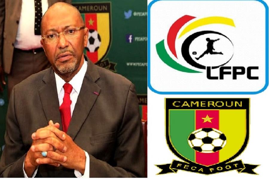 Cameroun : après la suspension de la ligue professionnelle du football, la FECAFOOT met en place un comité transitoire