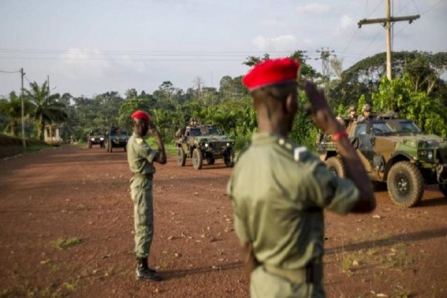 Cameroun: Le gendarme tué le jour de l'ouverture du Grand Dialogue national