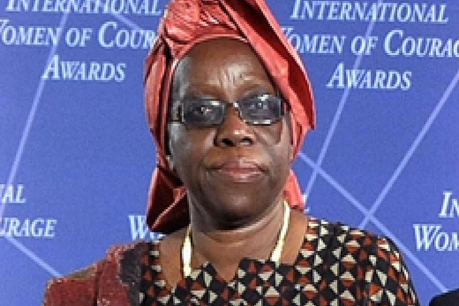 Grand dialogue national de Paul Biya « Les camerounais doivent rester vigilants pour que le Dialogue ne subisse le sort du glissement de la CAN », Henriette Ekwe