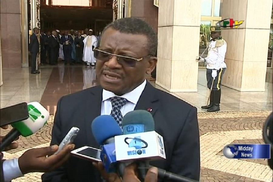 Cameroun : pour le premier ministre ce dialogue est une opportunité à saisir