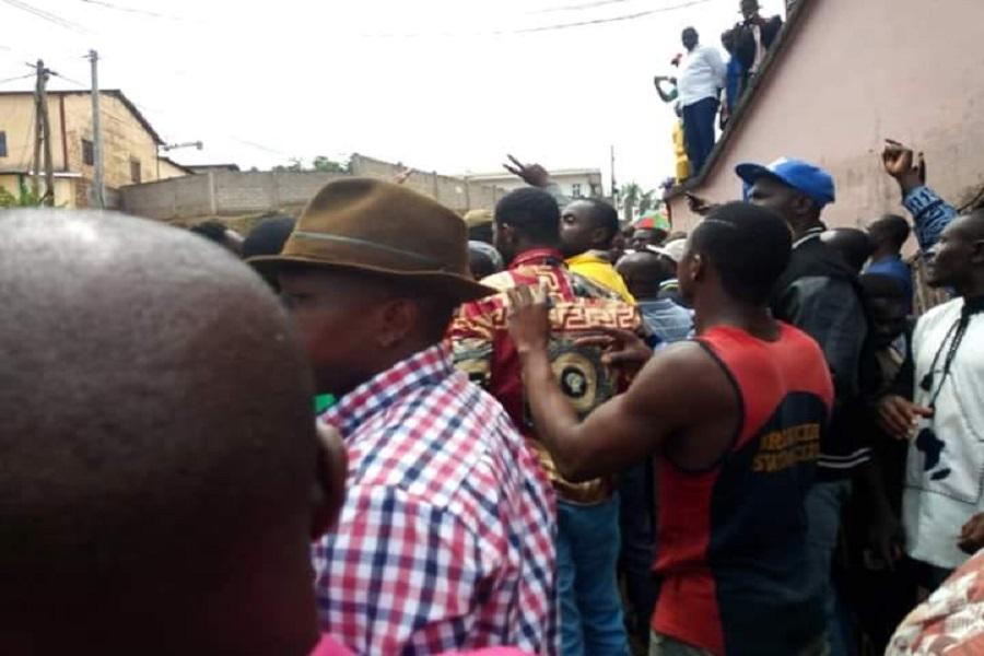 Tribunal militaire de Yaoundé : En ce qui est les médias, seuls  les journalistes de la CRTV, Cameroon Tribune et Vision 4, autorisés à accéder