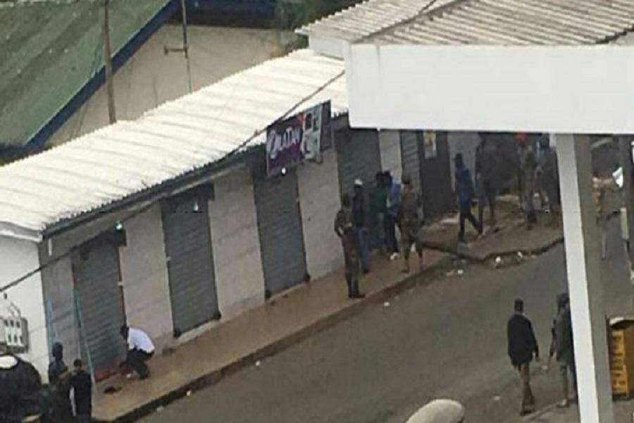 Cameroun-zone de crise : de nombreux magasins scellés pour respect de ville morte à Kumba