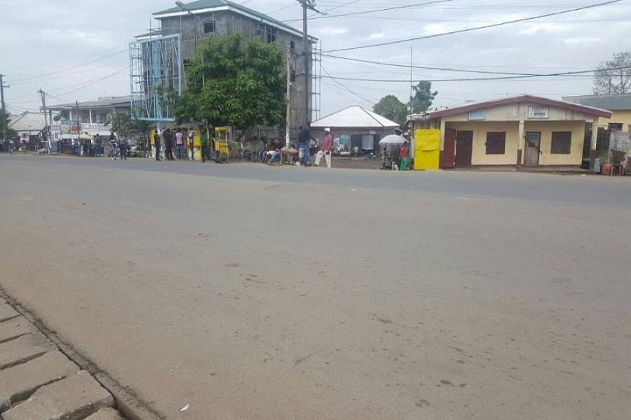 Cameroun : après les séparatistes, le préfet de la Mémé dans le Sud-ouest déclare deux jours de ville morte
