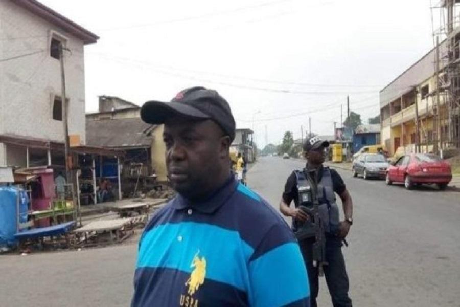 Rentrée scolaire : la maire de Buea, Patrick Ekema, dit vouloir affronter personnellement les sécessionnistes